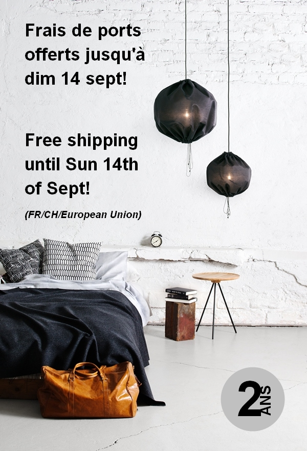Free delivery and daily offer
