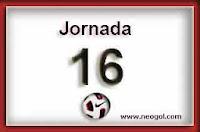Partidos Jornada 16-Liga Española 2013-2014 proxima jornada