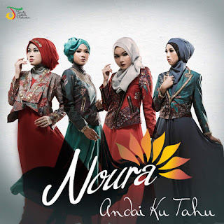 Noura - Andai Ku Tahu on iTunes