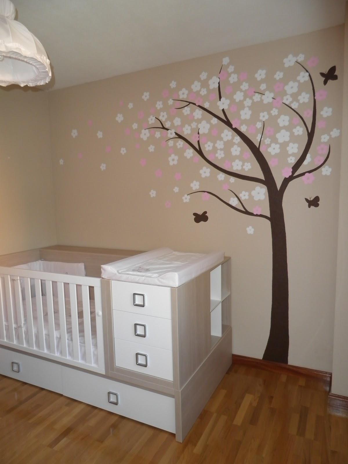 Decopared murales infantiles a medida - Murales para habitaciones de bebes ...
