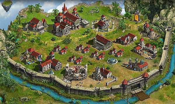 Download Free Strategy Games for PC - Shadowland