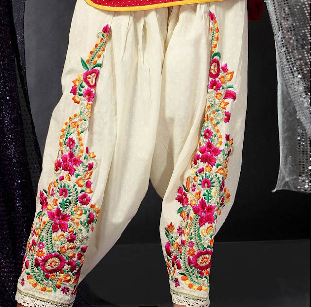 Republic Of Fashion Punjabi Suit And Salwar Boutique Embroidery Salwar And Suits