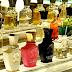 Creed perfume - vials