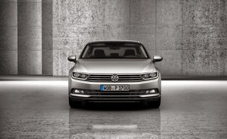 Passat b8 highline
