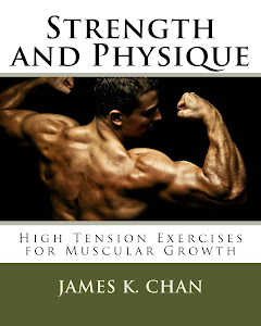 High Tension Exercises for Muscular Growth
