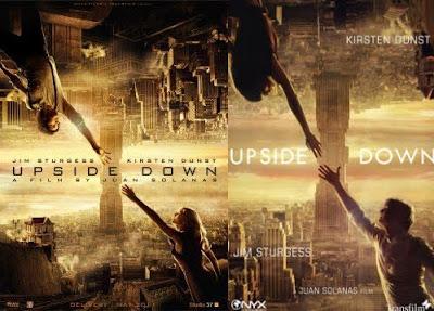 Upside Down Película