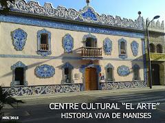 CENTRO CULTURAL EL ARTE