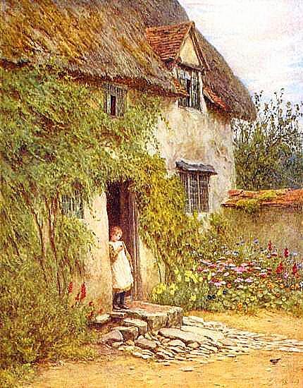 Bumble button beautiful cozy english country cottages and for English country cottages