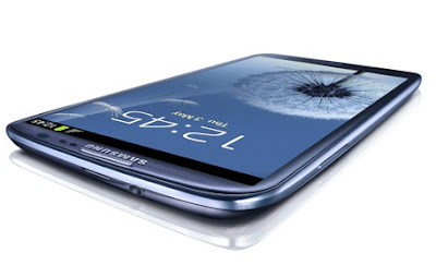 Samsung Galaxy S3 Review, Best Android smartphone ever made 2012
