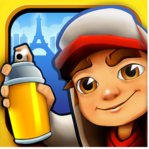 Subway Surfers Paris v1.37.0 Mod