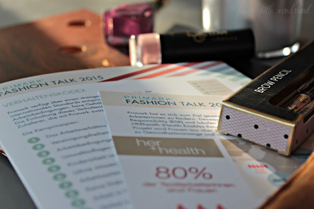 goodie bag, press day, primark, blog, josie´s little wonderland, josieslittlewonderland