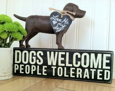 Welcome Dog Kennels