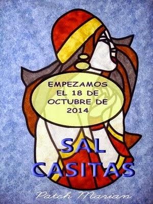 SAL DE LAS CASITAS
