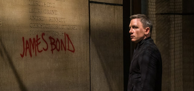 Spectre (2015) Screenshot