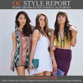 OC Style Report
