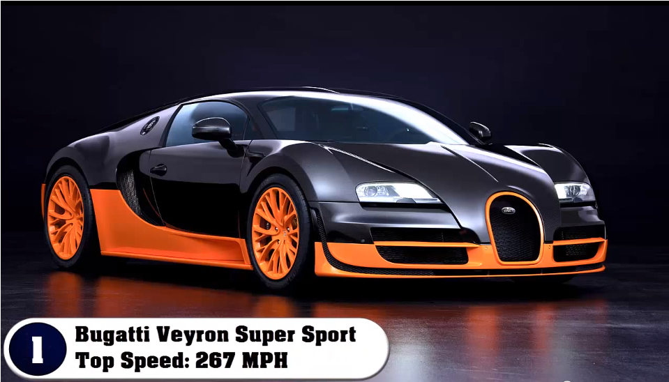 Top 10 Fastest Cars In The World 2014 | www.imgkid.com ...