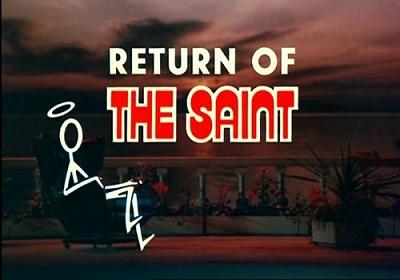 """Il ritorno de """"Il Santo"""""""