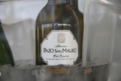 Vino Pazo San Mauro, Blog Esteban Capdevila