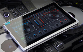 Vitual DJ Acer Aspire P3