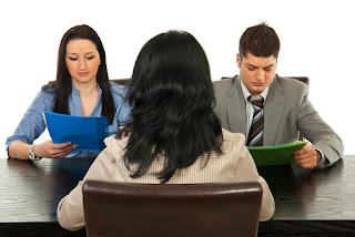 tips interview agar diterima