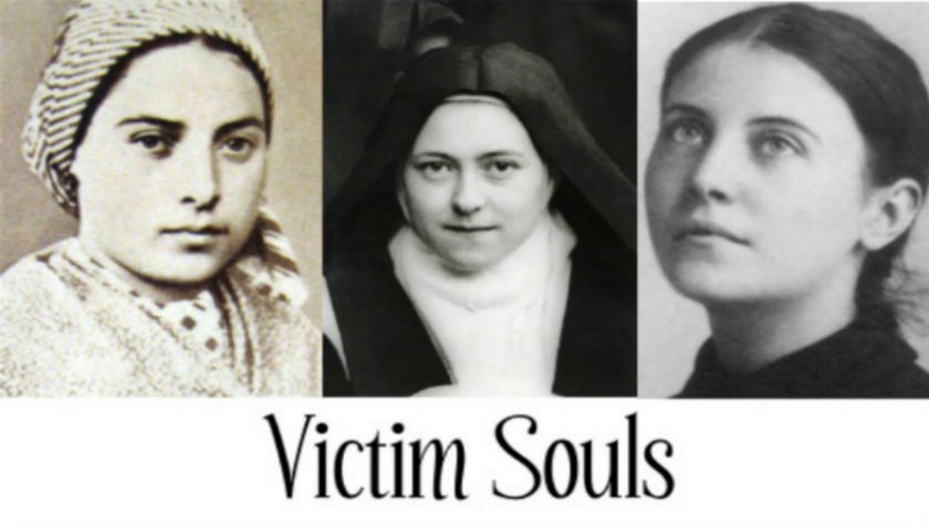 Victim Souls
