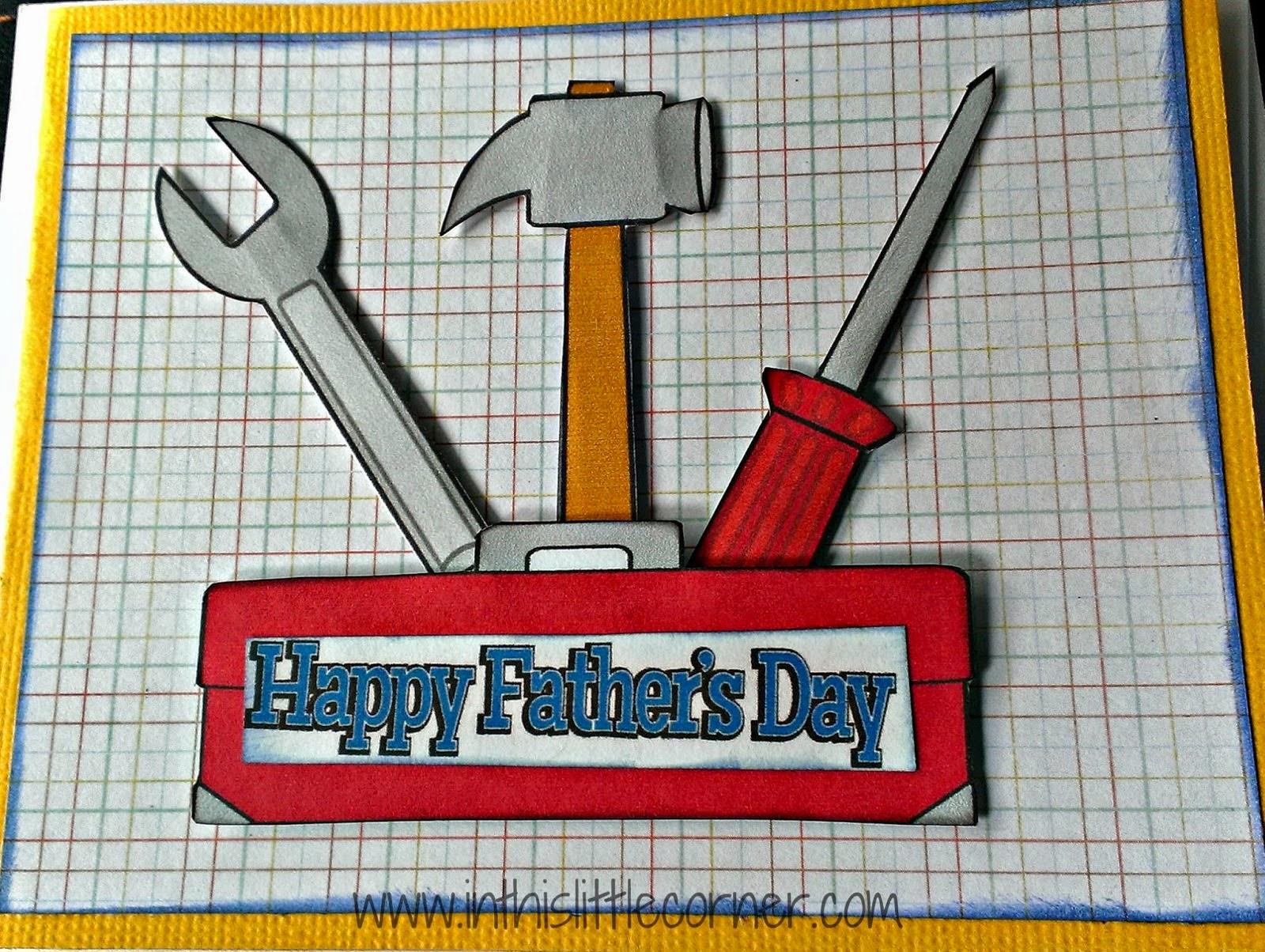 tarjeta del dia del padre
