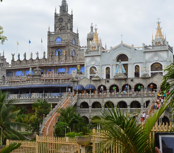 simala lindogon church sibonga