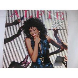Alfie Silas - That Look (1985)