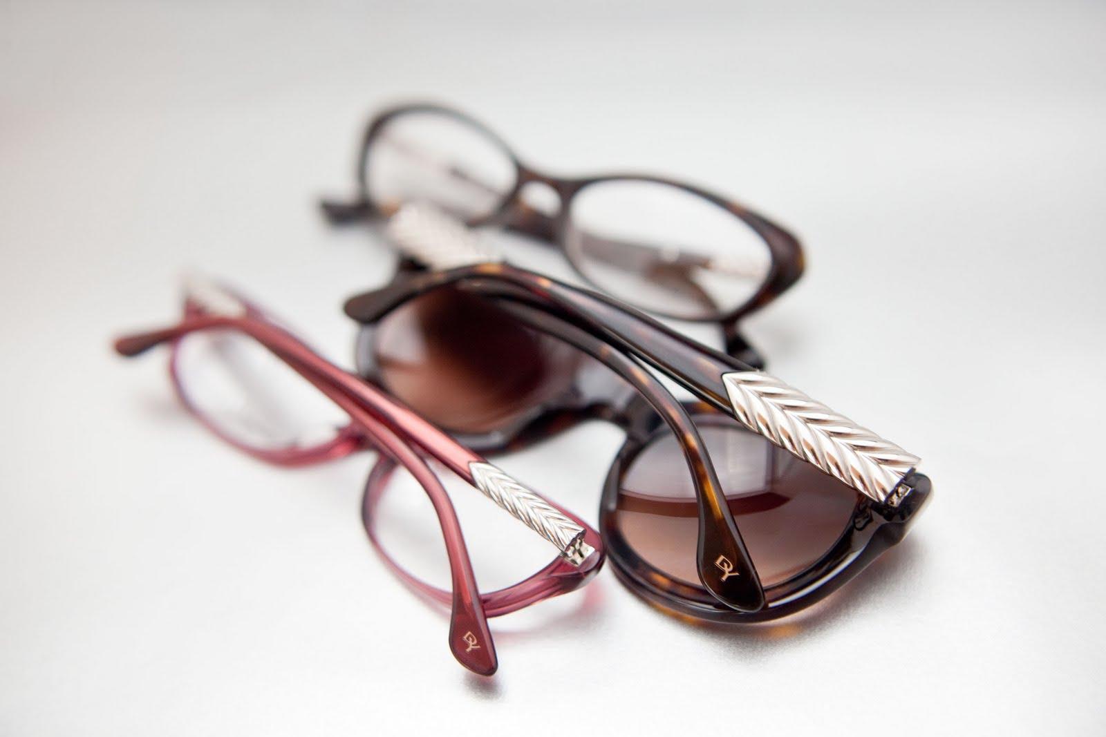erkers eyewear new david yurman eyewear is here