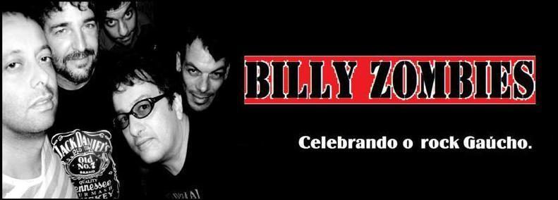 Billy Zombies
