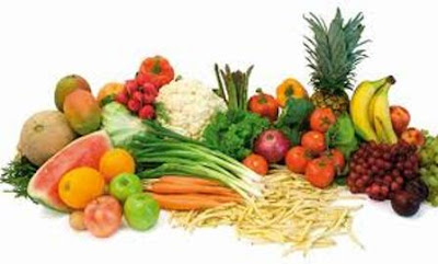Vegetables and Fruits For Piles Patient