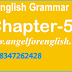 Chapter-58 English Grammar In Gujarati-CAUSATIVE VERBS-GET-MAKE-HAVE