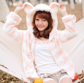 http://fashionkawaii.storenvy.com/products/12929872-japanese-cute-cartoon-bear-ear-fluffy-coat