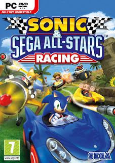 [PC] Sonic & SEGA All-Stars Racing sonic racing