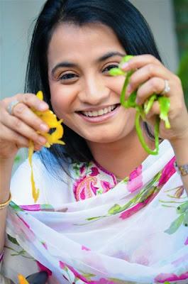 Shazia Khan Master Chef India
