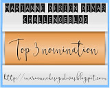 Top 3 Marianne Design Diva's!