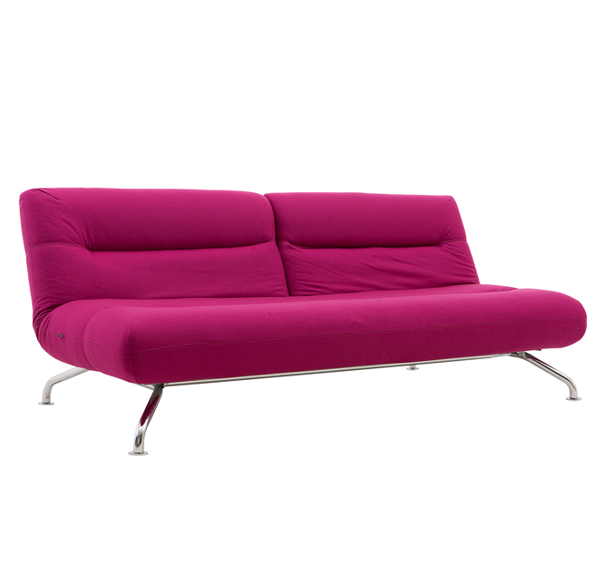 Modern Kids Girl Sofa Bed Sleeper from Softline Any Kind of