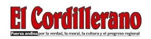 DIARIO EL CORDILLERANO