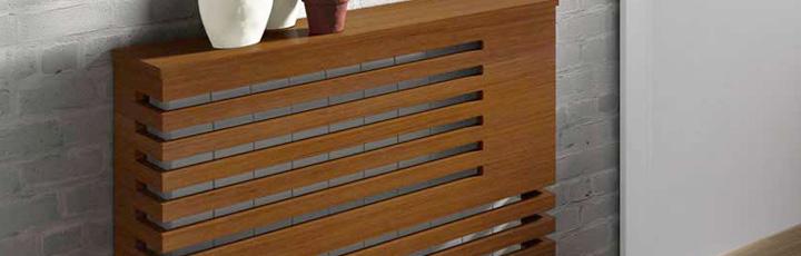venta de cubreradiadores de madera en zaragoza
