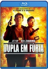 Download Dupla em Fúria RMVB + AVI Dual Áudio BDRip + 720p e 1080p Bluray Torrent