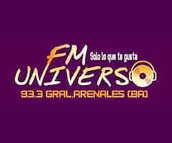 Radio Universo 93.3 FM Online