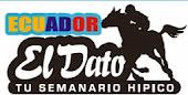 El Dato Seminário Hípico del Ecuador