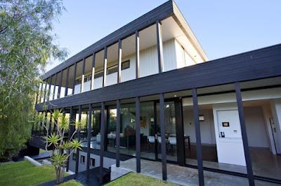Contemporary House Design Interior