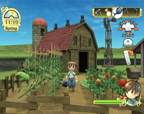 Free download harvest moon for pc
