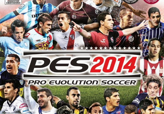 Download Patch 2.2 PES 2014 Terbaru PESEdit.com
