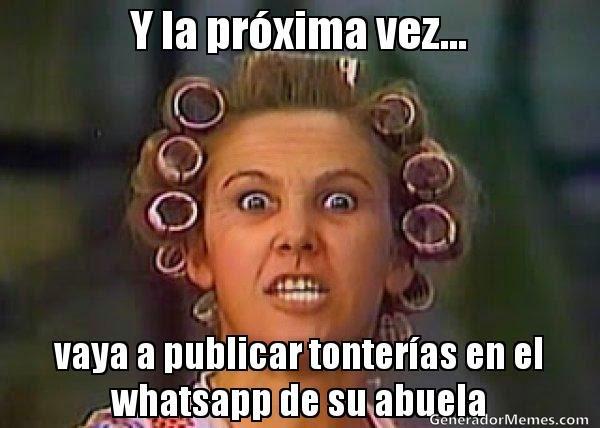 Memes Whatsapp