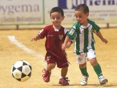 Equipos de fútbol que me caen gordos... el Villarreal