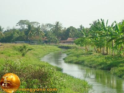 Kabar pengerukan sungai ciasem, Pagaden Barat, Subang