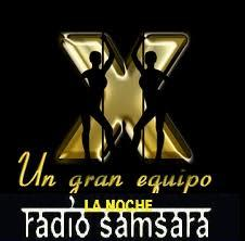 LA NOCHE RADIO SAMSARA