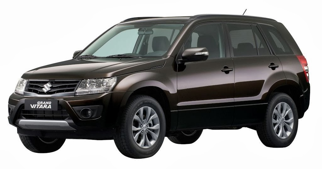 suzuki philippines quietly updates grand vitara for 2014 w complete specs carguide ph. Black Bedroom Furniture Sets. Home Design Ideas